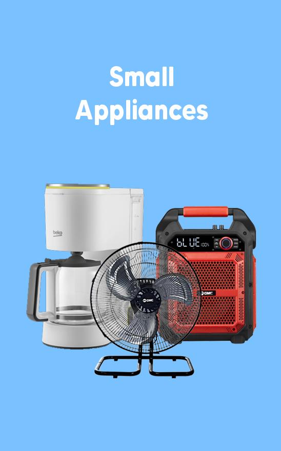 Kategori Small Appliances