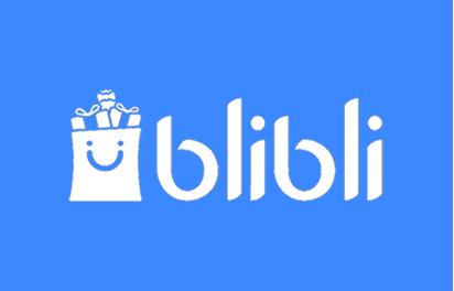OLSHOP-Blibli